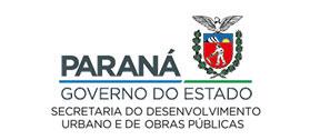 Secretaria do Desenvolvimento Urbano e de Obras Públicas