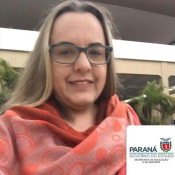 ELISANDRA ANGREWSKIMetodologias Ativas e Formação de Professor