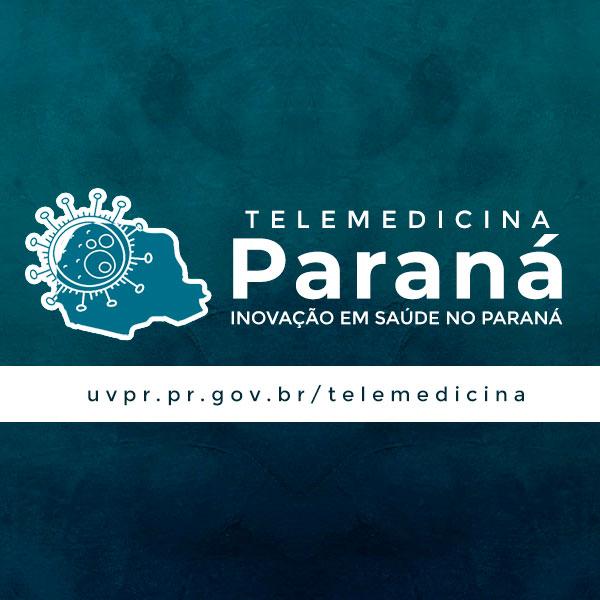Telemedicina Paraná