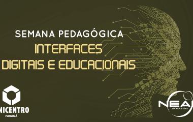 Interfaces Digitais e Educacionais: conteúdo aberto