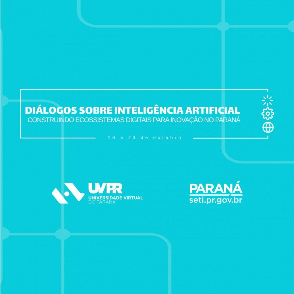 Diálogos sobre Inteligência Artificial