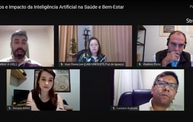Inteligência artificial colabora com a geração de dados na área da saúde
