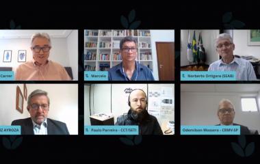 Finovagro proporciona discussões importantes sobre inovação no agronegócio