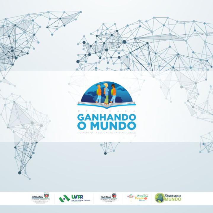 Projeto Ganhando o Mundo