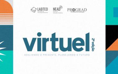 2ª edição do Virtuel ocorre nos dias 21 e 22 de julho