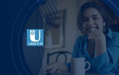 Inscrições para mobilidade virtual da Abruem ficam abertas até 06/09