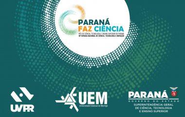 Confira a programação da Semana da Ciência, Tecnologia e Inovações